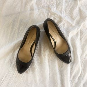 Adrienne Vittadini women's wedge shoes